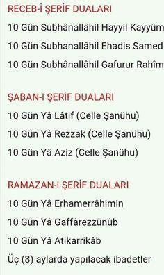 #hadis #resimlihadis #HzMuhammed - corek-otu-yagi.com Allah Islam, Islam Quran, Allah Quotes, S Word, Ramadan, Prayers, Faith, Amigurumi, Prayer