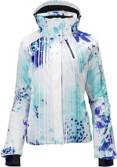 Salomon+Brilliant+Jacket+-+Women's+-+2012/2013