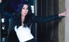 Interview: Cher - Gay Times  (pineado por @OrgulloWine)