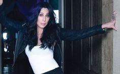 Interview: Cher - Gay Times  (pineado por @OrgulloWine)