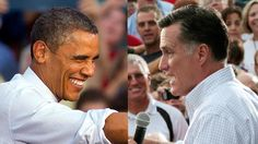 109 Obama, Romney tied in influential RealClearPolitics poll average    Oct. 15, 2012