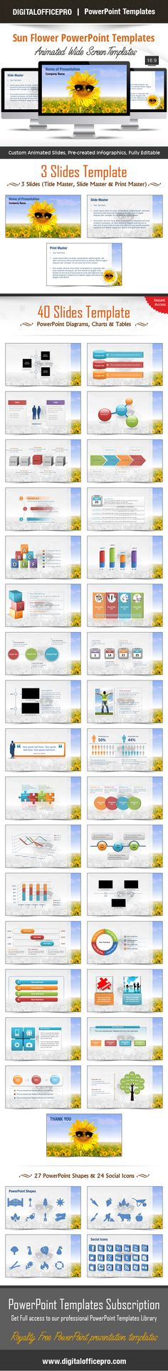 Dream House PowerPoint Template Backgrounds Set of, Shape and - resume powerpoint template