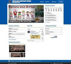 Trafalgar Elementary School 1850 SW 20th Ave., Cape Coral, FL 33991 | Phone: 239-283-3043 | Fax: 239-282-5595