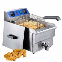 15 best deep fryer images outdoor cooking propane deep fryer rh pinterest com