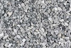 Gray gravel for laying of asphalt roads and filling of emptiness - Stock , Horse Arena, Asphalt Road, Color Psychology, How To Dry Basil, Istanbul, Blueberry, Herbs, Stock Photos, Fruit