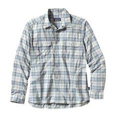 M's Long-Sleeved El Ray Shirt (52320)