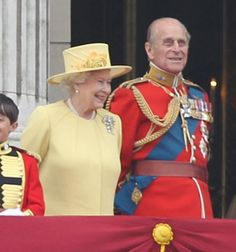 Breaking News: Prince Philip Has Been Taken To The Hospital