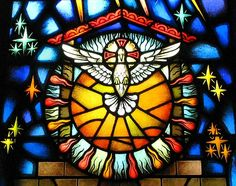 bible and pentecost