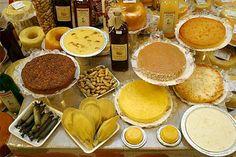 festa junina comidas 2