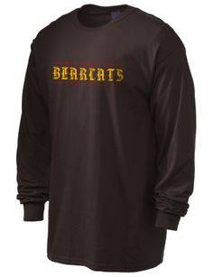 Willamette University 6.1 oz Ultra Cotton Long-Sleeve T-Shirt, $27.99