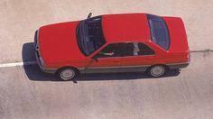 Os carros importados mais marcantes dos anos 90