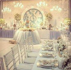 Heavenly reinforced quinceanera party planning Check out Cinderella Sweet 16, Cinderella Theme, Cinderella Birthday, Cinderella Wedding, Cinderella Centerpiece, Cinderella Party Decorations, Cinderella Baby Shower, Quince Decorations, Quinceanera Decorations