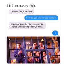 Friends Funny Moments, Friends Tv Quotes, Serie Friends, Friends Scenes, Funny Friend Memes, Friends Cast, Friends Episodes, I Love My Friends, Friends Tv Show