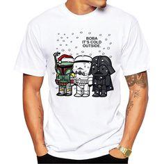 Boba Fett Stormtr... http://www.jakkoutthebxx.com/products/boba-fett-stormtrooper-darth-vader-star-wars-christmas-mens-short-sleeve-casual-white-t-shirt?utm_campaign=social_autopilot&utm_source=pin&utm_medium=pin #alloverprint #mall #style #trending #shoppingaddict  #shoppingtime #musthave #onlineshopping #new
