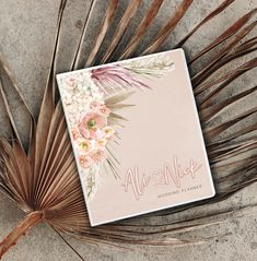 Getting married? Get planning with your Desert Oasis, Elliefont Wedding Planning Journal, and Guide. Did you know our planners aren't just a blank folder? They are full of useful information to help you plan your wedding - no matter how big or small. Wedding Planner Guide, Wedding Planning, Desert Oasis, Plan Your Wedding, Wedding Stationery, Getting Married, Planners, Deserts, Journal
