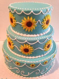 """Frozen Fever"" replica cake"