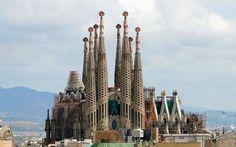 Gaudi's Barcelona  | http://ift.tt/2f5UZXJ #pin #deals #travel #traveldeals #tour #show #musicals #usa #unitedstates #orlando #lasvegas #newyork #LosAngeles #SanFrancisco #hawaii #Gaudi's Barcelona