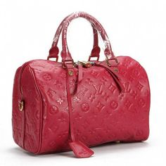 bbeac0279715 35 Exciting Louis Vuitton Speedy Collection images