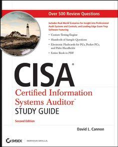 cisa-certifiedinformationsystemsauditorstudyguide978047023152433336 by Mateen76 via Slideshare