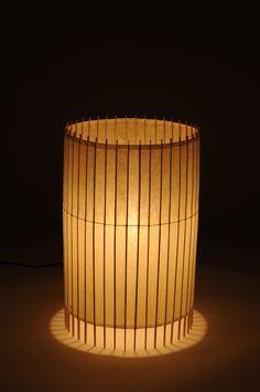 #beigelighting #hiyoshiya #shiracha #whiteteacolor #whitetea #calmlighting #calmlamp #delicatecolor #japaneselight #japanlamp #japancolor Room Lamp, Japanese House, Light And Shadow, Lamp Design, Table Lamp, Traditional, Contemporary, Lighting, Interior
