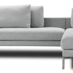 Plano Sectional Sofa Designer: Jens Juul Eilersen. Manufactured under…
