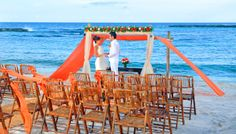 Grand Sirenis Riviera Maya - Riviera Maya Wedding Venue