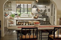 It's complicated - set design. I LOVED this movie, the bakery, the house, the garden....so inspiring!
