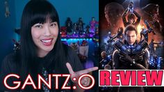 Gantz:O | Animated Movie Review(===================) My Affiliate Link (===================) amazon http://amzn.to/2n6MagF (===================) bookdepository http://ift.tt/2ox2ryU (===================) cdkeys http://ift.tt/2oUpFex (===================) private internet access http://ift.tt/PIwHyx (===================) Ran across this animated Japanese film on Netflix called Gantz:O. Here's my review of the bloody and violent video game themed movie. Subscribe: http://ift.tt/2mZX4Tx Train…