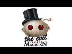 The Evil Reddit Magician Review | The Evil Reddit Magician Bonus - YouTube