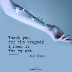 Thank You For The Tragedy - https://themindsjournal.com/thank-you-for-the-tragedy/