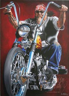 El Arte de las Motos - Taringa!