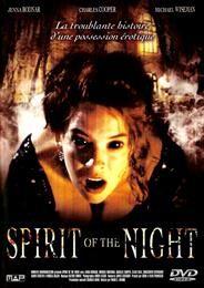 Huntress: Spirit of the Night / Дух ночи  (1995)