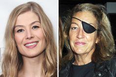 Rosamund Pike Set To Play War Reporter Marie Colvin http://ift.tt/2o115N6 #timBeta