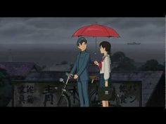 Madman Entertainment presents REEL ANIME 2012. Featuring the most cutting-edge, highly-anticipated animated films this side of Tokyo, Reel Anime brings the spectacle of Japanese animation back to the big screen. Limited time only - in cinemas from September 13-26. reelanime.com   Set in Yokohama, From Up On Poppy Hill is a high school love story...