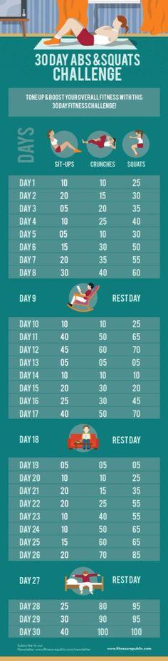 calendar exercises