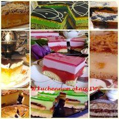 W kuchennym oknie Ewy: Pyszne ciasta na moim blogu