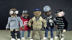 "The Lytics - On Top. Stop-motion animated music video for Winnipeg hip-hop crew The Lytics' track ""On Top"". http://www.thelytics.ca https://..."