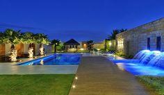 E3 Arquitetura, pool