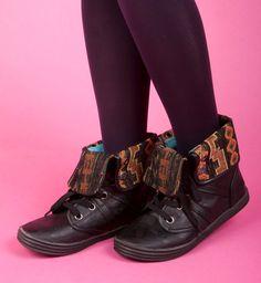 Razmitten | Blowfish Shoes | $59