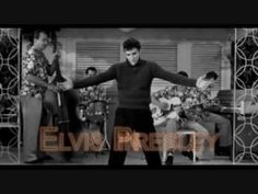BABY I DON'T CARE Elvis Presley