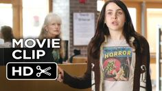 The DUFF Movie CLIP - Unfriend (2015) - Mae Whitman, Bella Thorne Comedy HD