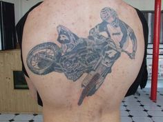 Motocross Tattoo  Page 7