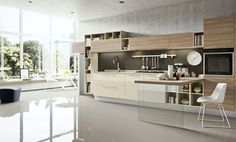 An in-depth exploration into what's new and notable in kitchen design.