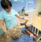 Genius for strokes (McKnight's Long Term Care News)