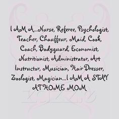 Funny Mom Job Description Print Great MotherS Day Gift  Being