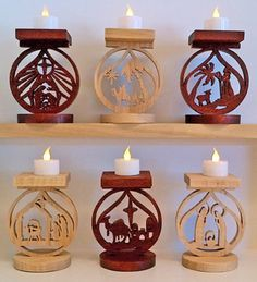 Scroll Saw Patterns Free, Scroll Pattern, Free Pattern, Christmas Wood, Christmas Projects, Wooden Crafts, Diy And Crafts, Deco Table Noel, Laser Cutter Projects