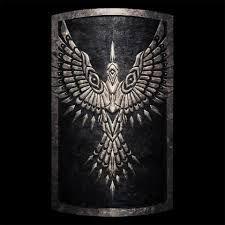 celtic pattern raven - Google Search