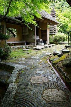 Anese Garden Gifts Anesegardens Tokio An Travel Landscaping Gardens
