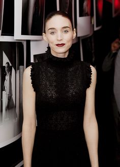 Rooney Mara attends the W Magazine celebration of the 'Best Performances' Portfolio and The Golden Globes with Audi and Dom Perignon at Chateau Marmont on January 7, 2016 in Los Angeles, California.