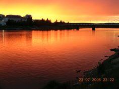 Been: Living: Rovaniemi, Finland